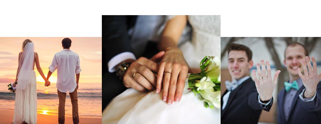 Weddings - I do Weddings